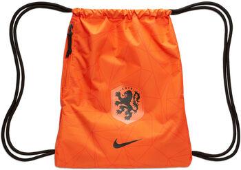 Nike Nederland gymtas Oranje