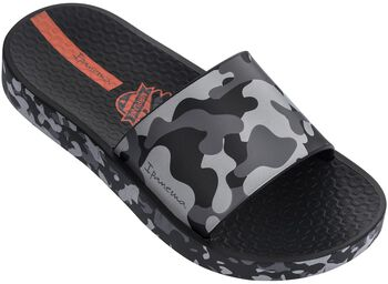 Ipanema Urban jr slippers Zwart