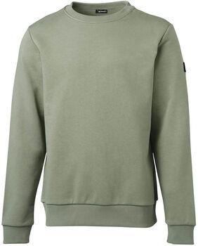 Brunotti Notcher sweater Heren Groen