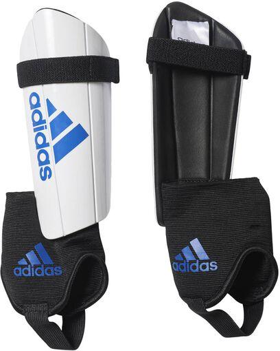 Adidas - Ghost jr scheenbeschermers - Heren - Accessoires - Wit - M