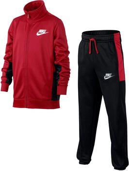 Nike Sportswear jr trainingspak Jongens Rood
