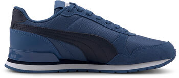 Puma St Runner V2 Mesh sneakers Blauw