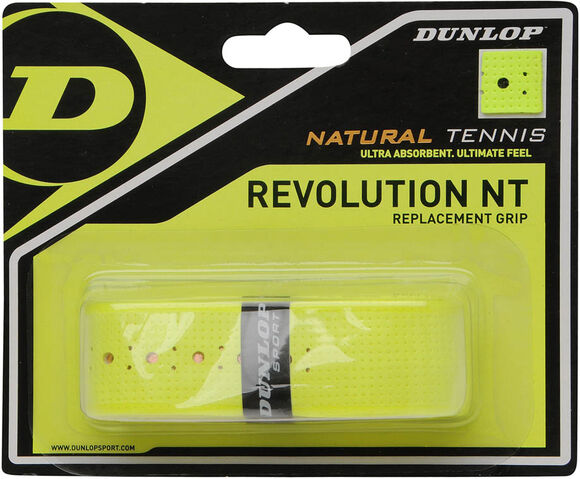NT Tac grip