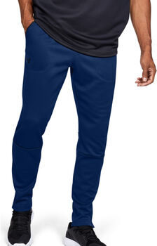Under Armour MK1 Warm-up broek Heren Blauw