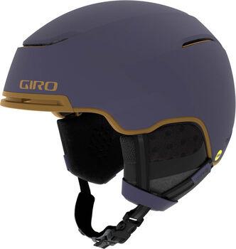 Giro Jackson Mips Free Ride skihelm Zwart