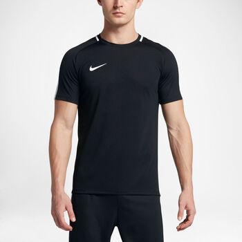 Nike Dry Academy voetbalshirt Heren Zwart