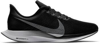 Nike Zoom Pegasus Turbo hardloopschoenen Zwart