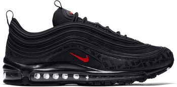 Nike Air Max 97 Heren Zwart