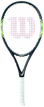 Wilson Monfils Lite 105 tennisracket Zwart