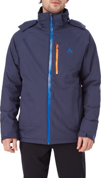 McKINLEY Avoca 3-in-1 jack Heren Blauw
