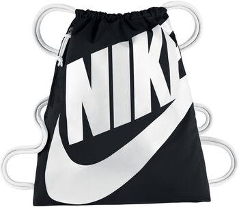 Nike Heritage gymtas Zwart