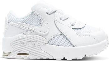 nike air max excee baby/toddler sho Jongens Wit