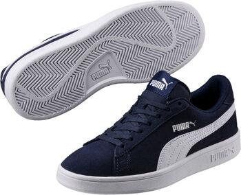 Puma Smash V2 sneakers Blauw