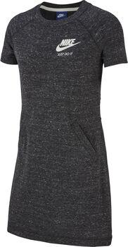 Nike Sportswear Vintage jurk Meisjes Zwart