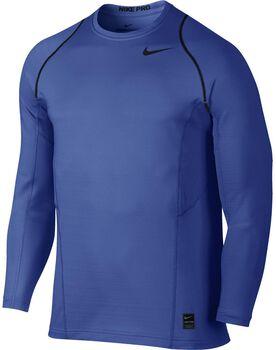 Nike Training jack Dames Zwart