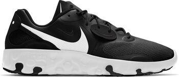 Nike Renew Lucent 2 hardloopschoenen Heren Zwart