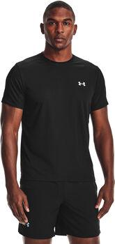 Under Armour Speed Stride t-shirt Heren Zwart