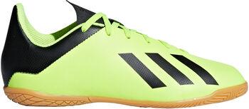 adidas X Tango 18.4 jr zaalvoetbalschoenen Geel