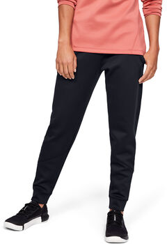 Under Armour Cold Gear Armour broek Dames Zwart