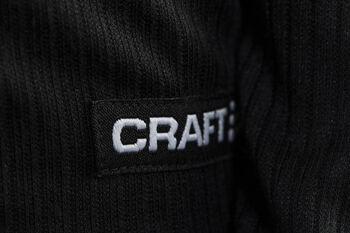 Craft onderkleding kids set Jongens Zwart