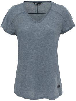 The North Face Extent shirt Dames Grijs