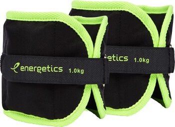 ENERGETICS enkelgewichten Multicolor