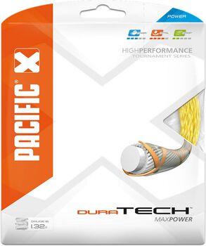 Pacific Dura Tech 1.32 tennissnaar Geel
