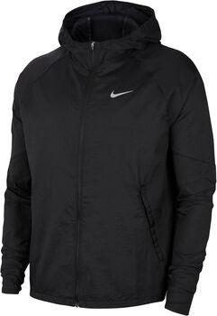 Nike Essential jack Heren Zwart