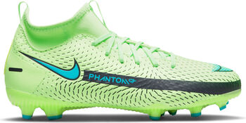 Nike Phantom GT Academy Dynamic Fit MG kids voetbalschoenen Oranje