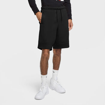Nike Jordan Jumpman Air short Heren Zwart