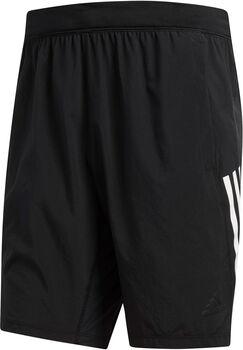 adidas 4KRFT Tech Woven 3-Stripes Short Heren Zwart