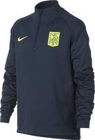 Neymar Dry Squad Football Drill jr shirt
