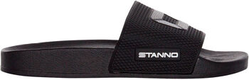 Stanno Sadium II slippers Heren Zwart