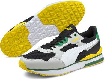 Puma R78 Future sneakers Heren Zwart
