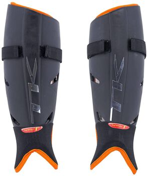 Tk s1 shinguard Heren Zwart