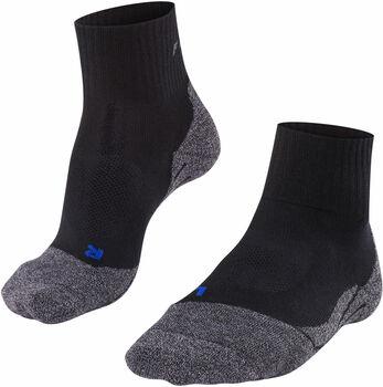 Falke TK2 Short Cool sokken Dames Zwart