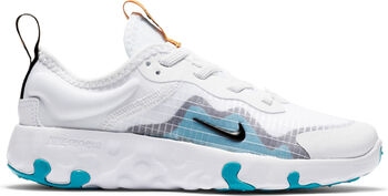 Nike Renew Lucent Kleuter sneakers Wit