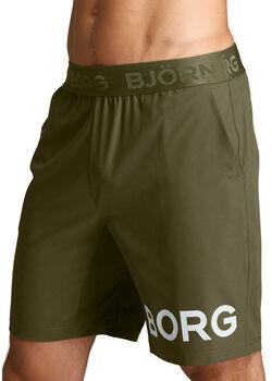 Björn Borg Borg short Heren Groen
