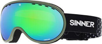 Sinner Vorlage skibril Groen