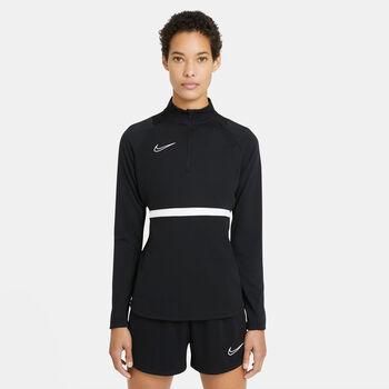 Nike Dri-FIT Academy trainingstop Dames Zwart