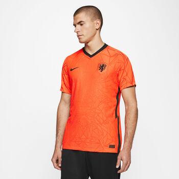 Nike Nederland Vapor Match thuisshirt Heren Oranje