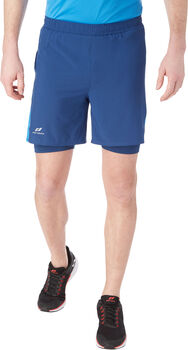 PRO TOUCH Striko short Heren Blauw