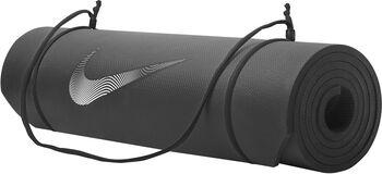 Nike 2.0 fitnessmat Zwart