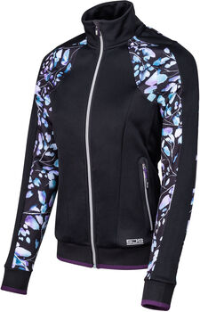 Sjeng Sports Sherly vest Dames Zwart
