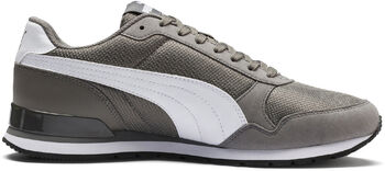 Puma St Runner V2 Mesh sneakers Heren Grijs