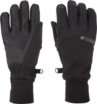 McKINLEY Devon Soft handschoenen Zwart