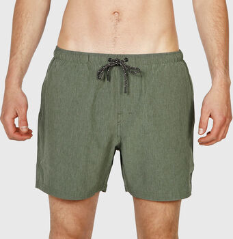 Brunotti Volleyer zwemshort Heren Groen