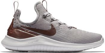 Nike Free TR 8 trainingsschoenen Dames Zwart