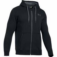 Rival Fitted Full Zip hoodie