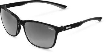 Sinner Brooks CX zonnebril Zwart